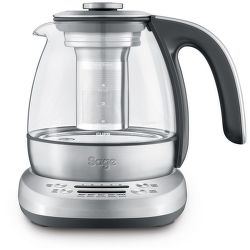 Sage STM500CLR the Smart Tea Infuser™ Compact