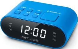 Muse M-10 BL modrý