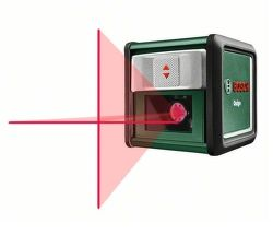 BOSCH Quigo křížový laser