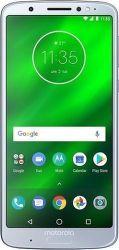 Motorola Moto G6 Plus světlemodrý