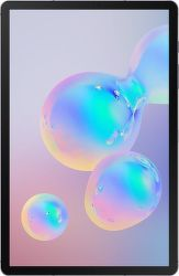 Samsung Galaxy Tab S6 128 GB Wi-Fi šedý