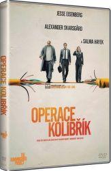 Operace kolibřík DVD film