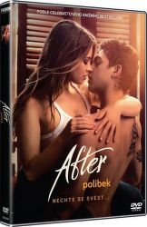 After: Polibek DVD Film