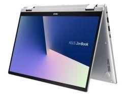 Asus ZenBook Flip  UM462DA-AI015T šedý vystavený kus splnou zárukou