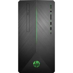 HP Pavilion Gaming 690-0017nc čierny