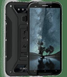 Cubot Quest Lite 32 GB černý vystavený kus splnou zárukou