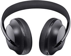 Bose Headphones 700 černé