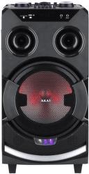 Akai ABTS-112 černý