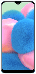 Samsung Galaxy A30s 64 GB zelený