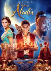 Aladin DVD film