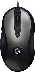 Logitech G MX518 910-005544 šedo-černá
