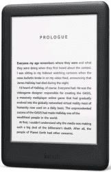 Amazon Kindle Touch 2019 EBKAM1149 černá