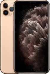 Apple iPhone 11 Pro Max 512 GB Gold zlatý