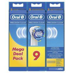 Oral-B EB 20-9 Precision Clean náhradní hlavice (9ks)