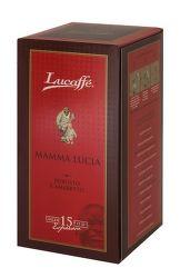 Lucaffé Mamma Lucia kávové pody (15ks)