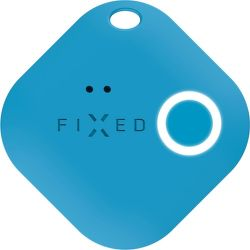 Fixed Smile Key s motion senzorem, modrá