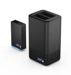 GoPro duální nabíječka + náhradní baterie pro GoPro Max