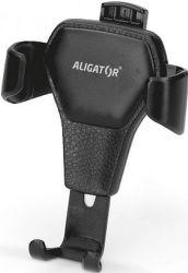 Aligator HA10 držák do ventilační mřížky černý