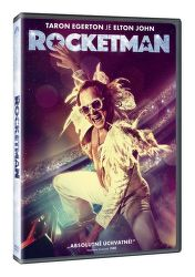 Rocketman - DVD film