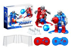 X-site QST-810 Soccer roboti s DO