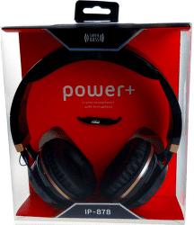 Power+ IP-878 černo-zlatá
