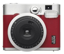 Fujifilm Instax Mini 90 červený Set