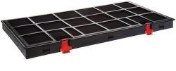 Electrolux MCFE20 Long Life uhlíkový filtr