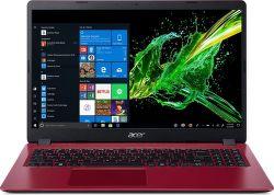Acer Aspire 3 A315-54K NX.HFXEC.001 červený