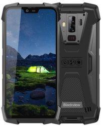iGet Blackview GBV9700 Pro černý