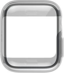Uniq Garde Hybrid pouzdro pro Apple Watch Series 4 40 mm, šedá