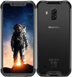 iGet Blackview BV9600 Pro 2019 černý