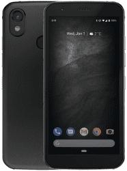 Cat S52 Dual SIM černý