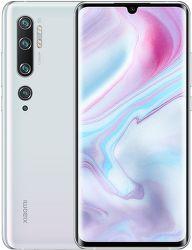Xiaomi Mi Note 10 Pro 256 GB bílý