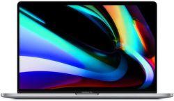 Apple MacBook Pro 16 Touch Bar MVVJ2CZ/A vesmírné šedý