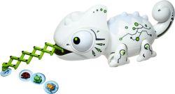 Happy Toy RFD275771 RC chameleón Ludvík