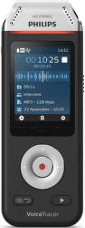Philips DVT2110 černo-stříbrný