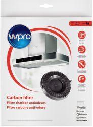 Wpro AMC 037-1 uhlíkový filtr