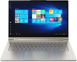 Lenovo Yoga C940-14IIL 81Q9000SCK zlatý notebook