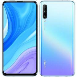Huawei P Smart Pro bílomodrý