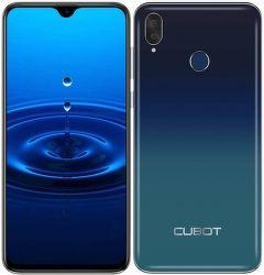 Cubot R15 modrý