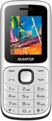 Aligator D210 černo-bílý