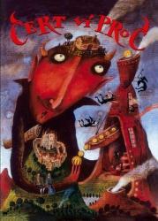 Čert ví proč (2003) - DVD film