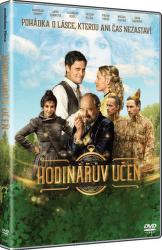 Hodinářův učeň - DVD