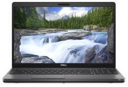 Dell Latitude 15 5500-5667 černý
