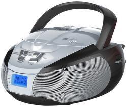 Vivax VOX APM-1032 černo-stříbrný