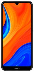 Huawei Y6s 2019 32 GB černý
