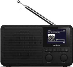 Philips TAPR802/12 černé