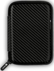 Connect IT HardShellProtect CFF-5000-CA černé