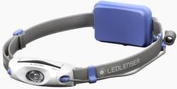 LED Lenser NEO 4 čelovka modrá