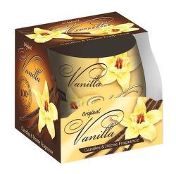 Sweet Home vanilka vonná svíčka